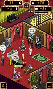 Casino Crime- screenshot thumbnail