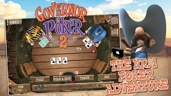 Governor of Poker 2 Premium - screenshot thumbnail