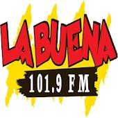 KLBN 101.9 La BUENA Fresno