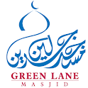 Green Lane Masjid Prayer Times icon