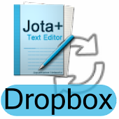 Jota+ Dropbox Connector