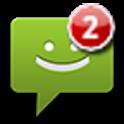 SMS Unread Count (classic) logo