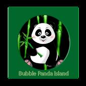 Bubble Panda Island