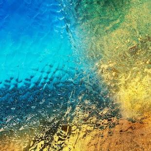 Galaxy Alpha Wallpaper HD screenshot