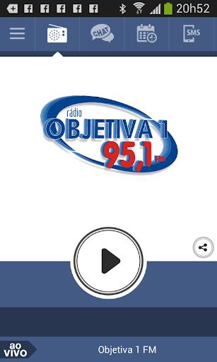 Objetiva 1 FM