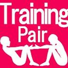 Pair Training icon