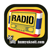 Thailand Radio HD(เสียงชัดสุด)