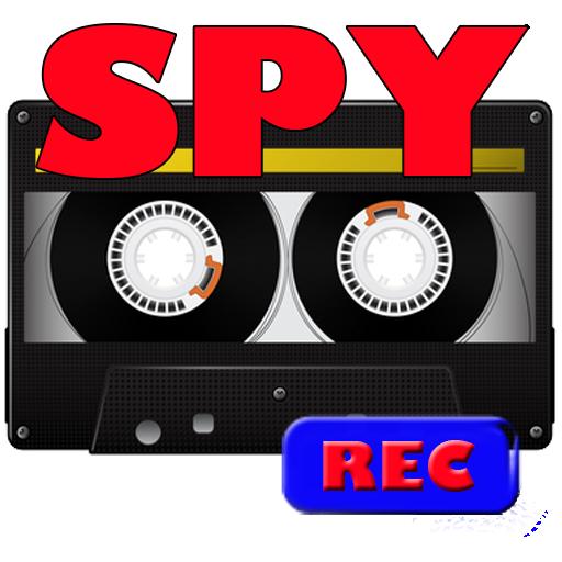 レコーダー隠しスパイ 音樂 App LOGO-硬是要APP