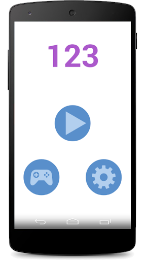 123 Memory: The Numbers Game