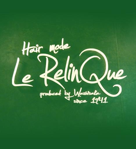 美容室RelinQue