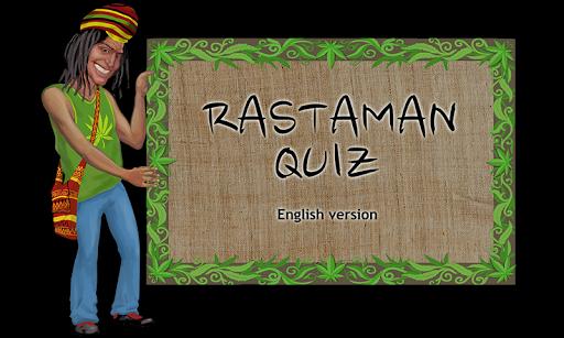 Rastaman Quiz free