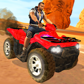ATV Quad Bike Racing Mania APK for Blackberry