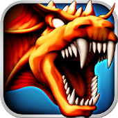Dragon Hunter 3D:Deadly Shoot