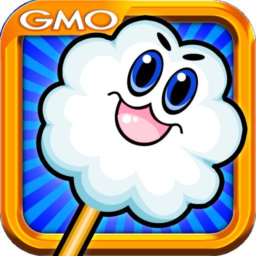 わたがしの達人【無料ゲーム】 by GMO 休閒 App LOGO-硬是要APP