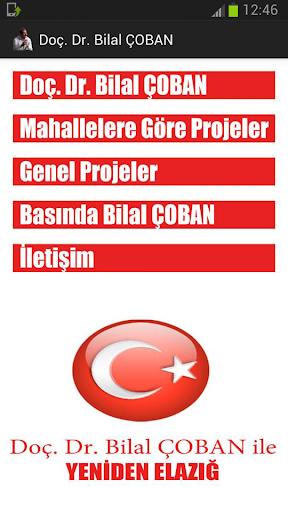 Bilal ÇOBAN