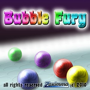 Bubble Fury APK