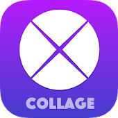 XCollage:photo collage editor