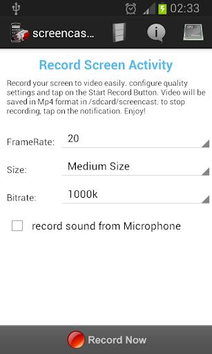 【免費工具App】Screencast PRO-APP點子