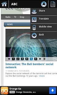 News Selection Newspapers - screenshot thumbnail