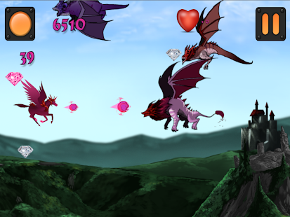 【免費冒險App】Unicorn Dash Attack FULL-APP點子