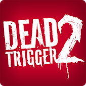 Game DEAD TRIGGER 2 APK for Kindle