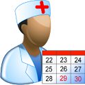 Doctor Appt Organizer Lite icon