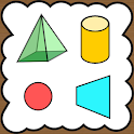 Simply Geometry K-2 math games