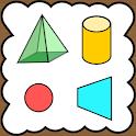 Simply Geometry K-2 math games