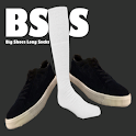 Big Shoes Long Socks Videos logo