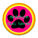 MINIATURE BULL TERRIER icon