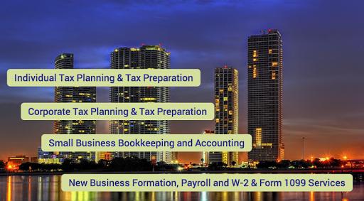 South Florida CPA Accountant