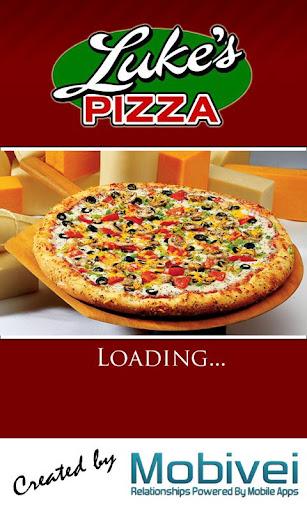 Luke's Pizza Restaurant