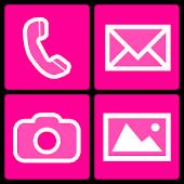 BL Pink Theme