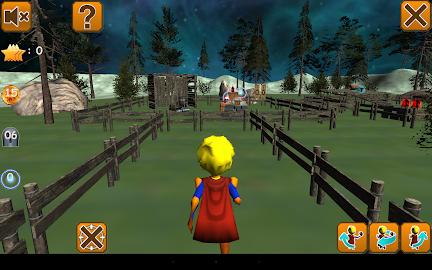 BogeyWogey Ghostbuster 3D Free Screenshot 15