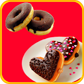 Donut Maker - Kids Cooking