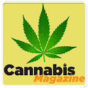 Cannabis Magazine icon