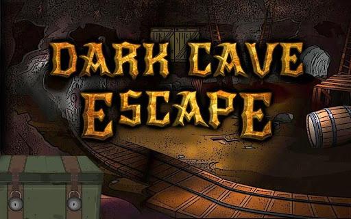 Escape Game Dark Cave
