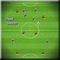 Pixel Soccer Daydream & LWP icon