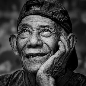 by Undi Palapa - People Portraits of Men
