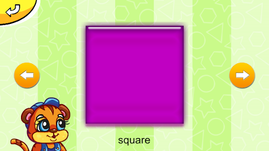 Learn shapes games for kids - Android Apps on Google Play