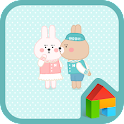 COUPLES dodol launcher theme