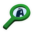 App Magnifying glass APK for Kindle
