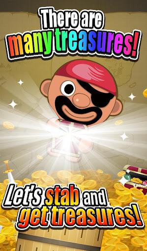 Pop-up Pirates Treasure Hunter