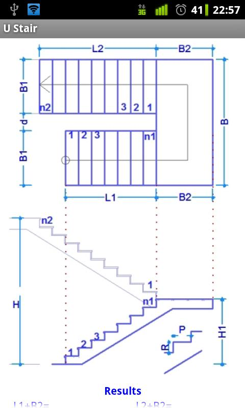 Stairs Tools Free- screenshot