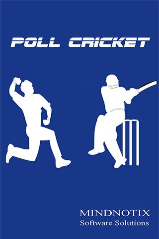 Poll Cricket [Updated]