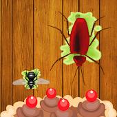 Beetle Fly Smasher