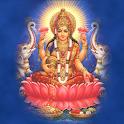 Lakshmi Chalisa-Arti-Wallpaper icon