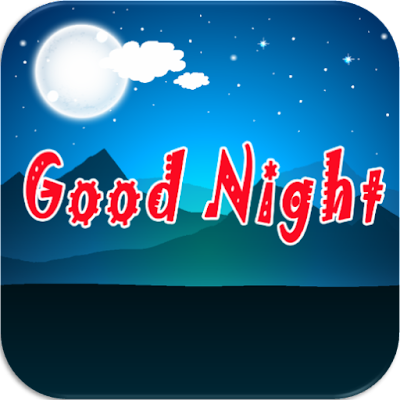 Good Night Cards Messages