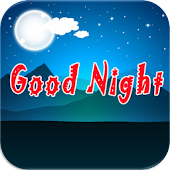 Good Night Greetings Maker
