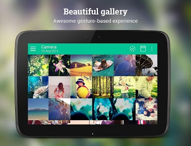 Piktures Gallery Photo & Video v1.3.3